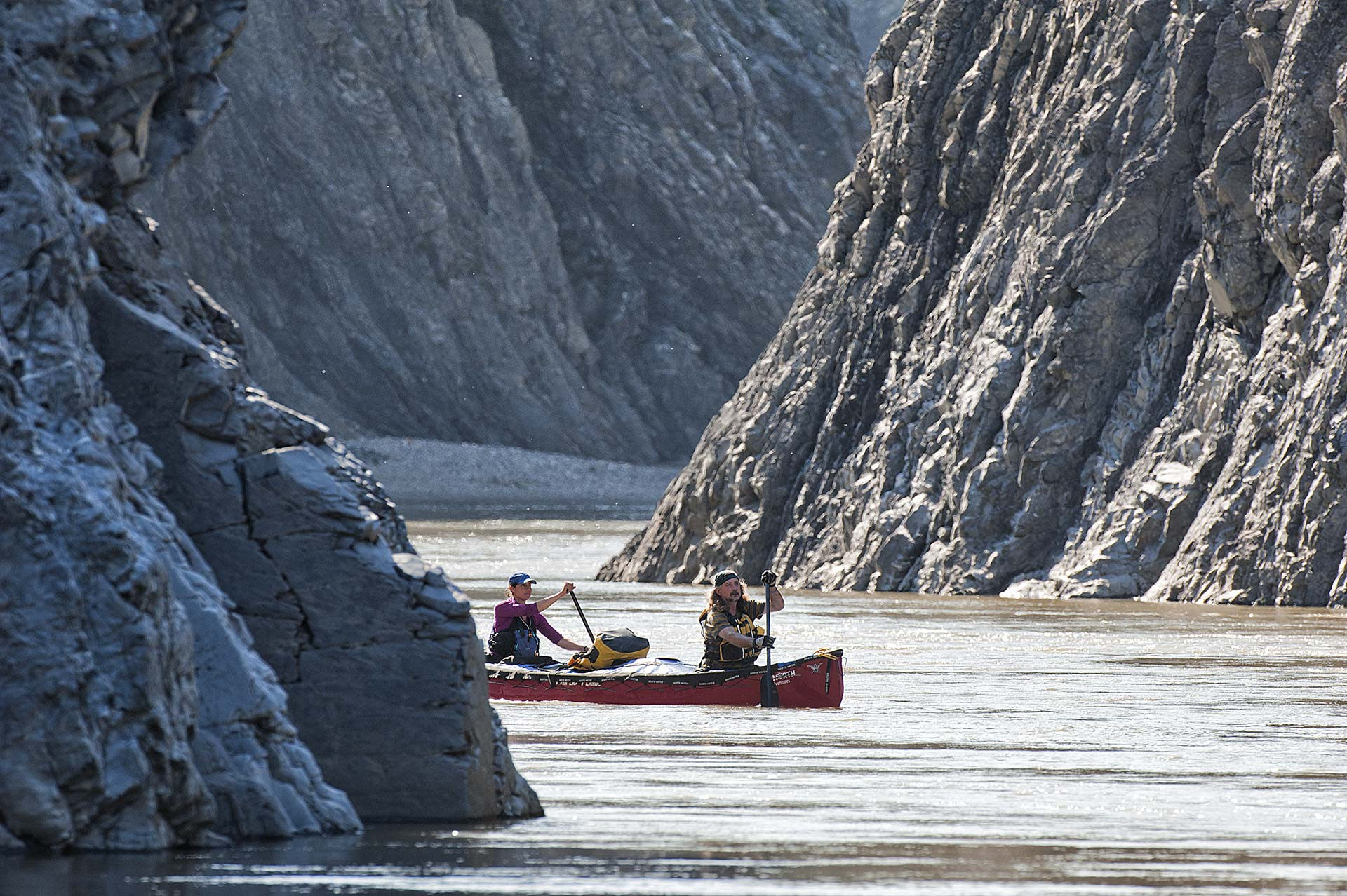 Guided Snake River Expedition