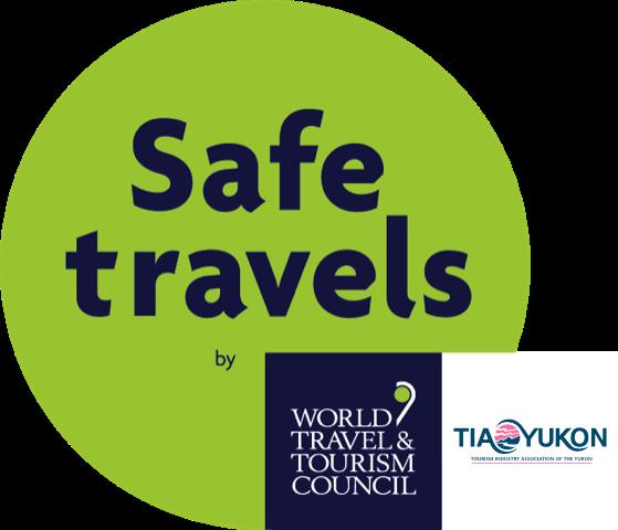 Safe Travels Certified